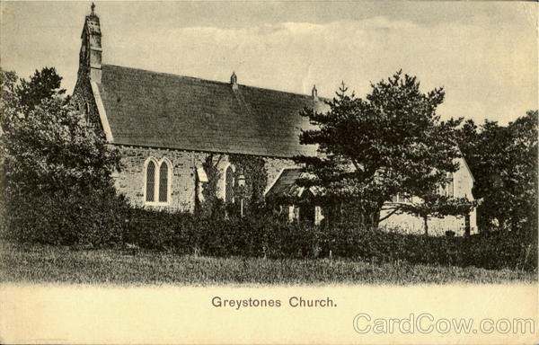 Greenstones Church England