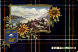 The Fergusson Postcard