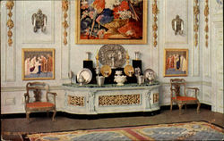 The Queen's Dolls House