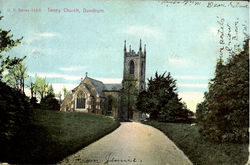 Taney Church