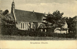Greenstones Church