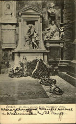 Sir Henry Trving's Tomb
