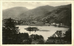 Grasmere's Peaceful Vale