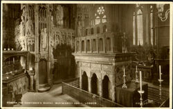 Edward The Confessor's Shrine