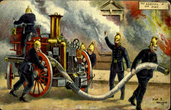 Misch & Co.'s The Fire Brigade