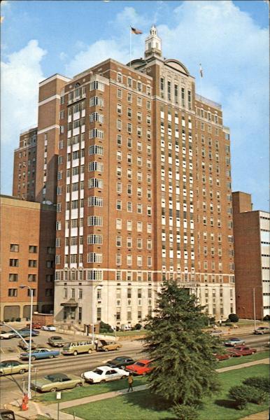 The University Of Alabama Hospitals And Clinics Birmingham Al