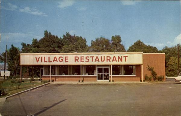 New Restaurant In Chattanooga Brainerd Road
