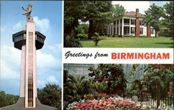 Greetings From Birmingham