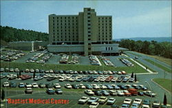 Baptist Medical Center, 800 Montclair Road