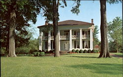 Arlington Ante Bellum Home And Gardens, 331 Cotton Avenue S.W