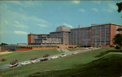 The University Of Arkansas Medical Center