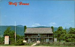 Wolf House, Highway 5