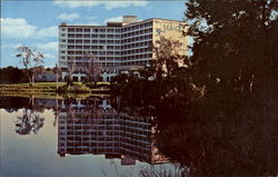 Winter Park Towers, 1111 S. Lakemont Ave.