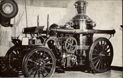 Chicago Fire Engine No. 17