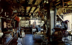 Country Store Interior, Smith's Clove