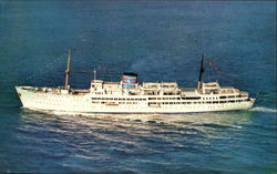 Eastern Steamship Corp.