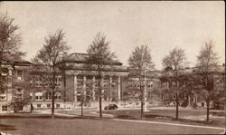 Administration Building, State University of New York