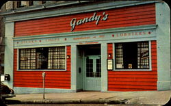 Gandy's, 203 Cherry St