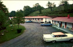 Hillside Motel, U. S. Route 11