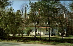 Madam Breet Homestead