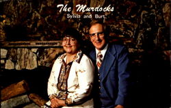 The Murdocks Sylvia And Burt