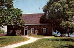 Washington's Headquarters, Orange Co.