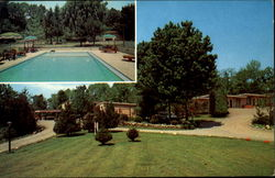 Bardo's Fishkill Motor Inn, U. S. 9 & N.Y.S. 52 (Interstate U.S. 84)