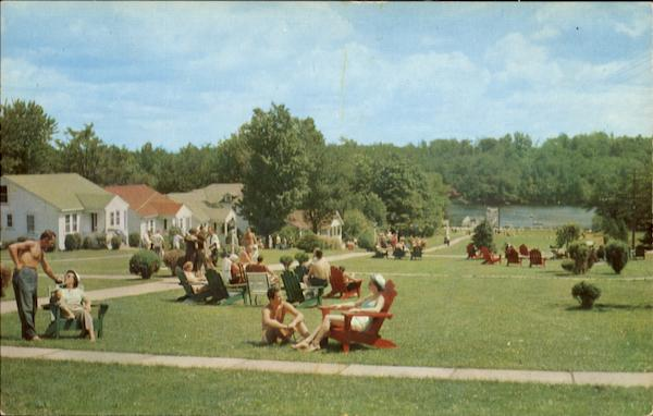 The Waldemere Shandelee Lake Livingston Manor Ny