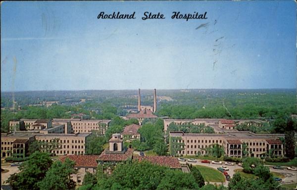 Rockland State Hospital Orangeburg Ny