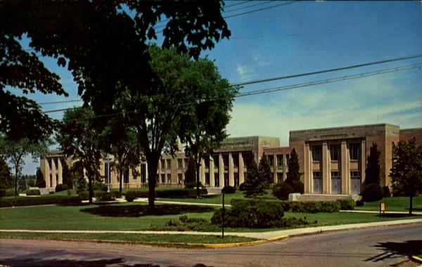 Pulaski Academy Central School New York