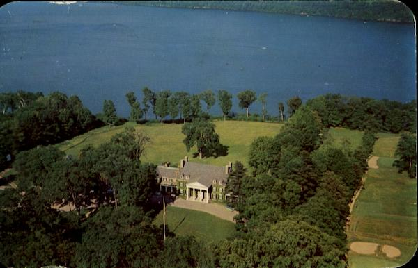 Fenimore House Cooperstown New York