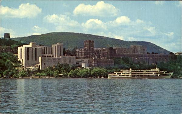 United States Military Academy West Point New York