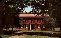 The General Herkimer Home