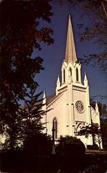 Mamaroneck Methodist Church