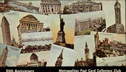 Metropolitan Post Card Collectors Club