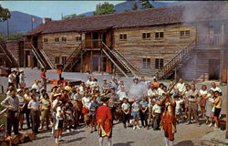 Historic Fort William Henry