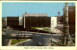 Buffalo And Eric County Public Library