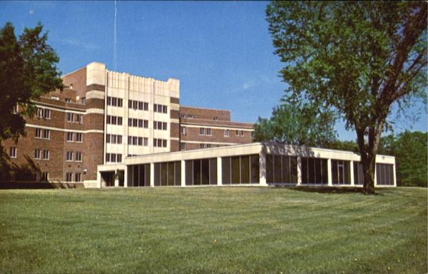 Bethesda General Hospital Fort Dodge Iowa