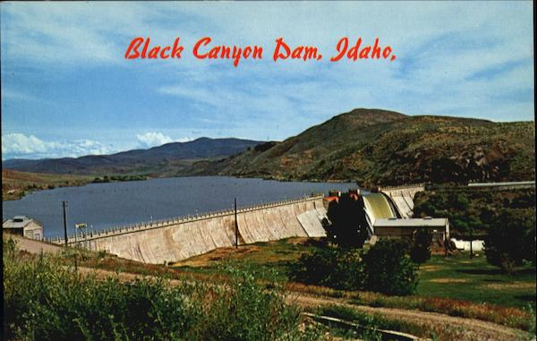 canyon dam black singles Recreation facilities at black canyon dam parks open for reservations media  contact: dave walsh, (208) 378-5026, 01/30/2018 08:39.