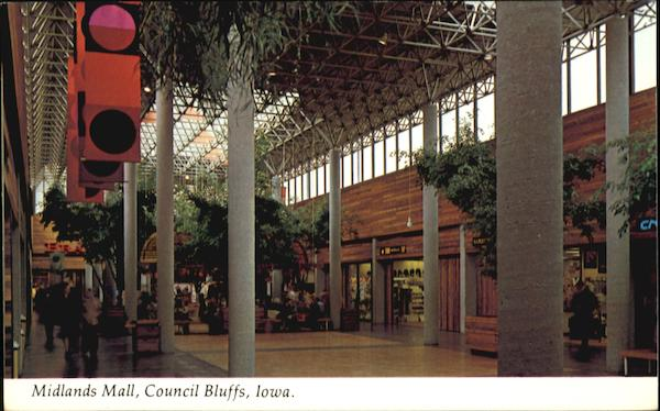 Midlands Mall Council Bluffs Ia
