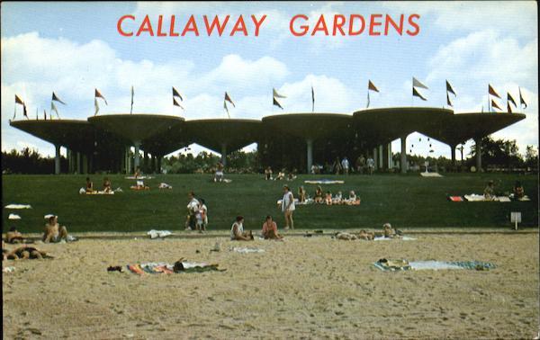 The pavilion callaway gardens pine mountain ga - Callaway gardens pine mountain georgia ...