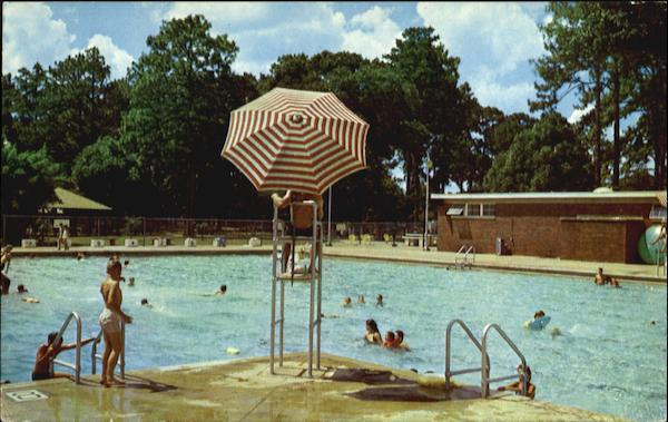 Swimming Pool Albany Ga