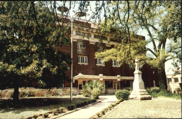 Municipal Auditorium Albany GA