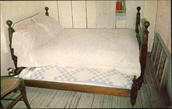 Trundle Bed - Herbert Hoover Birthplace
