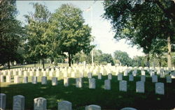 Iowa's Only National Cemetery