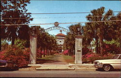 West Hall, Valdosta State College