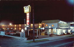Imperial 400 Motel, 218 West Hill Ave