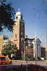 Decatur County Court House