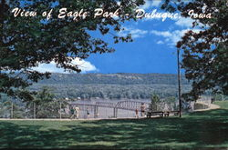 View Of Eagle Park
