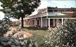 Glen Oaks Motel, U. S. 27 South